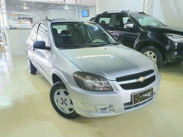 Chevrolet Celta 1.0 Mpfi ls 8v - Foto 3