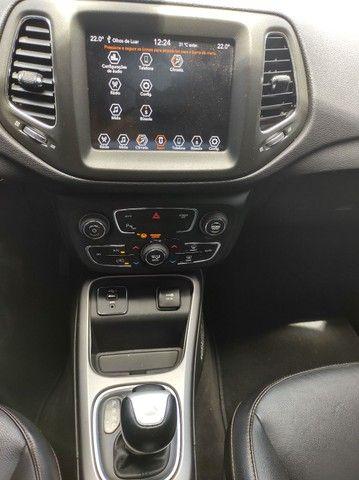 Jeep Compass Longitude 2019 gasolina 4x2 - Foto 6