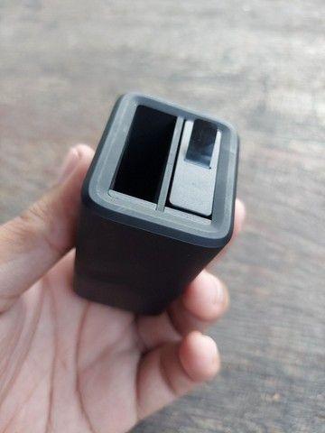 Carregador duplo Original gopro + Bateria original  - Foto 2