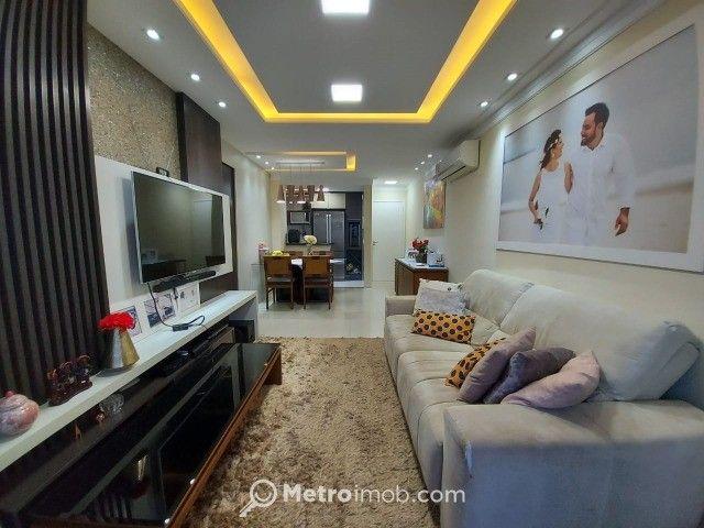 Apartamento com 3 quartos à venda, 82 m² por R$ 650.000 - Jardim Renascença - mn - Foto 4