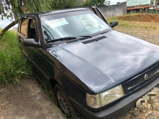 Fiat Uno 2004 - Foto 2
