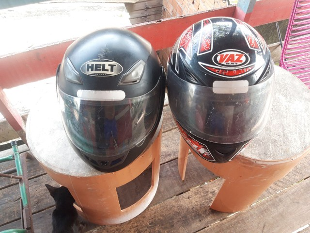2 capacet  - Foto 3