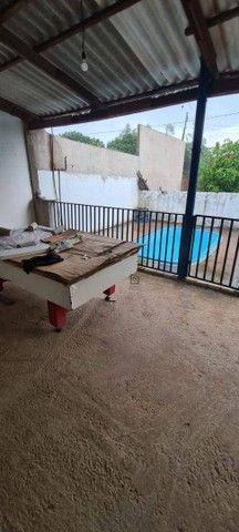 Casa com piscina por R$ 80.000 - Chapéu Do Sol - Várzea Grande/MT #FR 126 - Foto 11