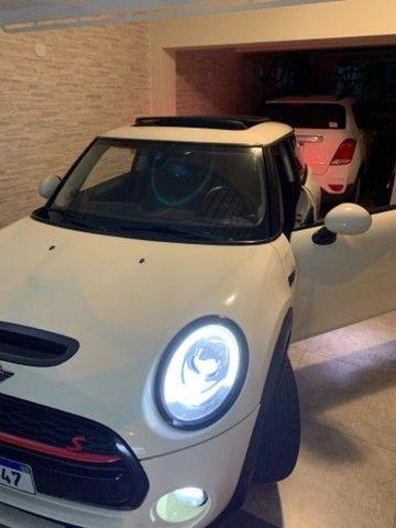 Mini cooper 2015 S top 2.0 Turbo - Foto 4