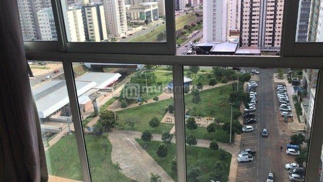 Residencial Easy - Apartamento Duplex 1 Quarto - Reformado - Com Armários - Águas Claras  - Foto 9