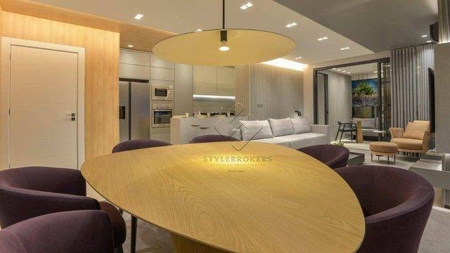 VOX By Plaenge Apartamento com 3 dormitórios à venda, 132 m² por R$ 1.000.000 - Jardim Acl - Foto 10