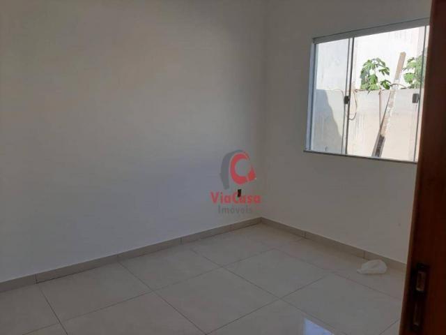 Casa à venda, 122 m² por R$ 380.000,00 - Costazul - Rio das Ostras/RJ - Foto 19