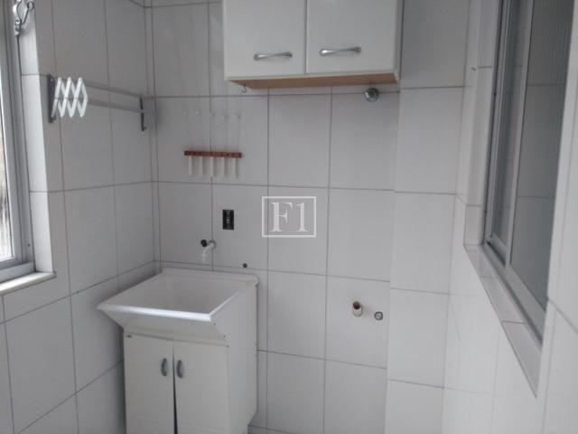 Apartamento para alugar com 3 dormitórios em Estreito, Florianópolis cod:4118 - Foto 11