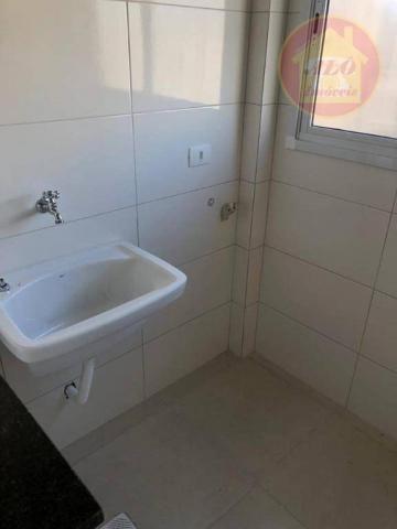 Apartamento à venda, 84 m² por R$ 370.000,00 - Tupi - Praia Grande/SP - Foto 12