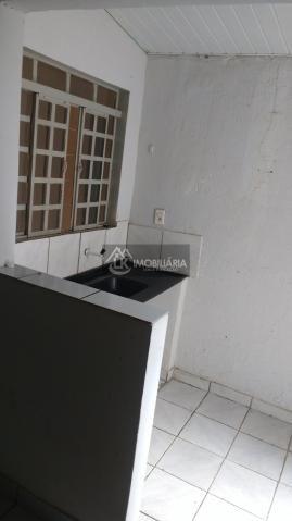 Kitnet próximo da Univag (sala e cozinha separada) - Foto 8
