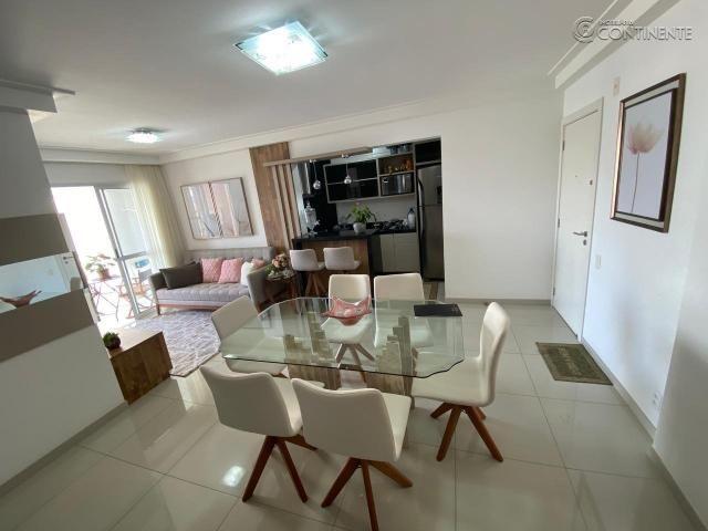 Apartamento à venda com 3 dormitórios em Abraão, Florianópolis cod:1246 - Foto 11