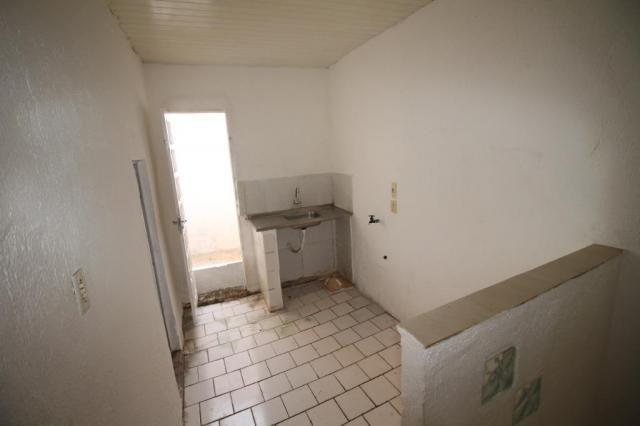 Casa para alugar com 2 dormitórios em Benfica, Fortaleza cod:CA0064 - Foto 10