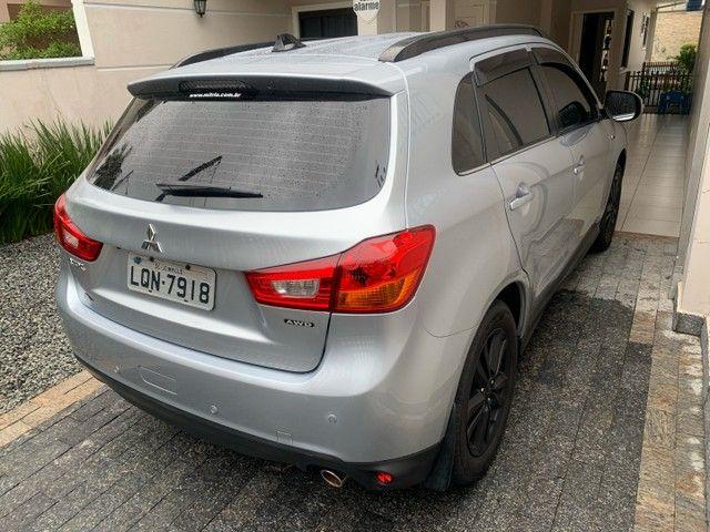 Asx AWD 2013 - Todas revisões na Mitsubishi  - Foto 4
