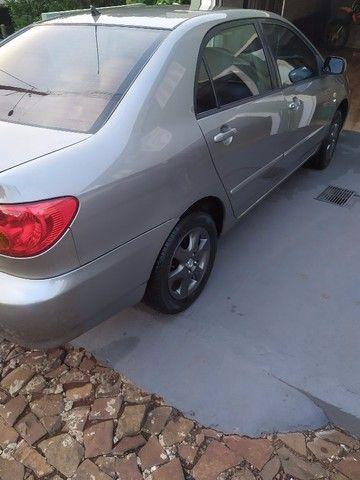 Corolla Seg 1.8 2004 - Foto 7