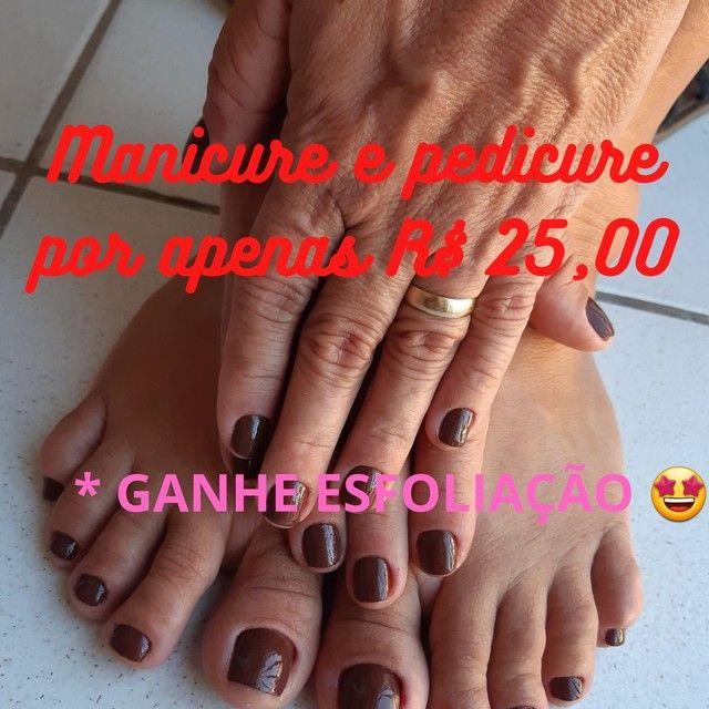 Manicure e pedicure  - Foto 2