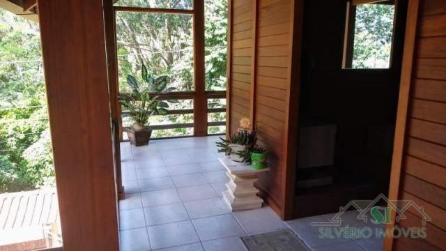 Casa à venda com 3 dormitórios em Vale dos esquilos, Petrópolis cod:2690 - Foto 12