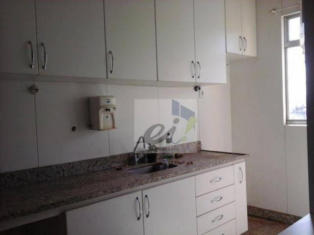 Apartamento com 2 dormitórios à venda, 75 m² por R$ 299.000,00 - Santa Rosa - Belo Horizon - Foto 13