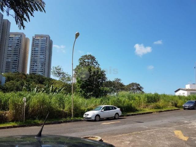 Terreno à venda 1.100m² - Colina B1 - Patamares - Foto 5