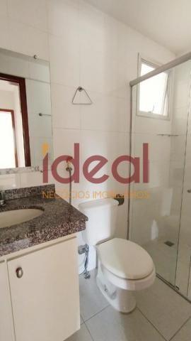 Apartamento para aluguel, 2 quartos, 1 suíte, 1 vaga, Centro - Viçosa/MG - Foto 6
