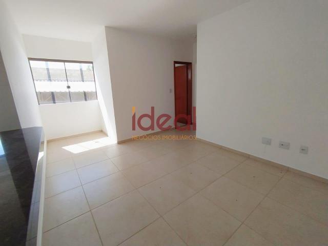 Apartamento para aluguel, 2 quartos, 1 vaga, Inácio Martins - Viçosa/MG - Foto 5