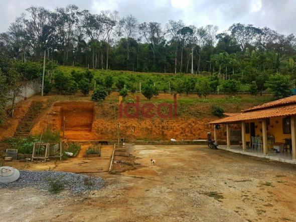 Sítio à venda, 4 quartos, 3 suítes, 4 vagas, Zona Rural - Paula Cândido/MG - Foto 4