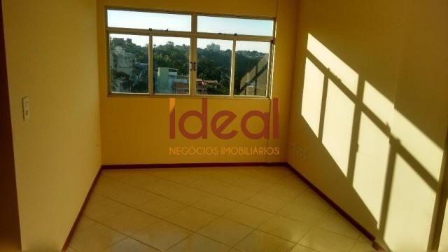 Apartamento à venda, 2 quartos, 1 suíte, 1 vaga, Santa Clara - Viçosa/MG - Foto 3
