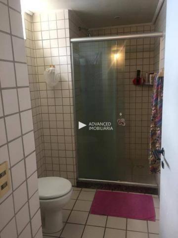 Apartamento com 4 dormitórios à venda, 260 m² por R$ 1.500.000 - Graças - Recife/PE - Foto 17