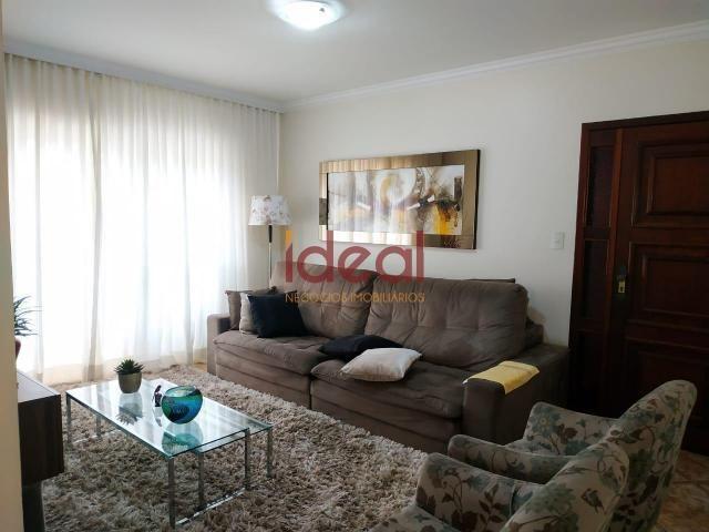 Apartamento à venda, 4 quartos, 2 vagas, Centro - Viçosa/MG - Foto 2