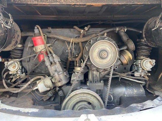 VW Kombi Furgão 1989 - Foto 8