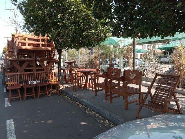Cadeiras , Banquetas , Balanço etc.. - Foto 5