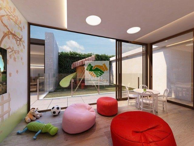 Novos apartamentos de luxo com 3 e 4 quartos à venda no bairro Funcionários em BH - Foto 6