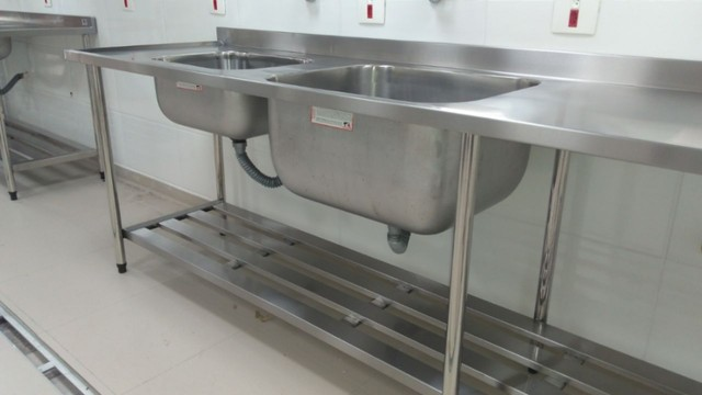 Cozinha Industrial Inox - Foto 5