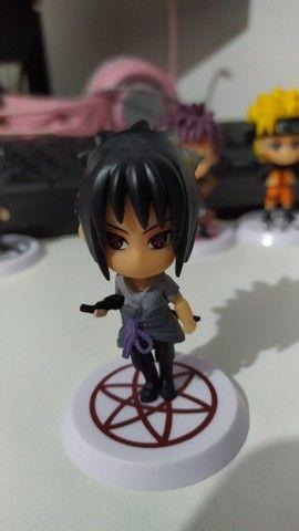 Miniatura Naruto 7 cm  - Foto 5