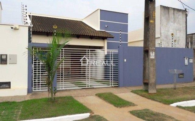 Conjunto Mariana - Casa com 3 quartos, 109 m², à venda por R$ 475.000
