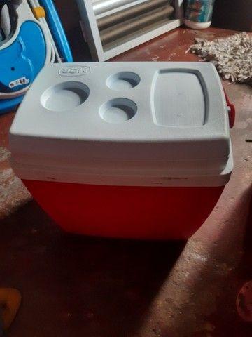 Caixa térmica 50$ * - Foto 3