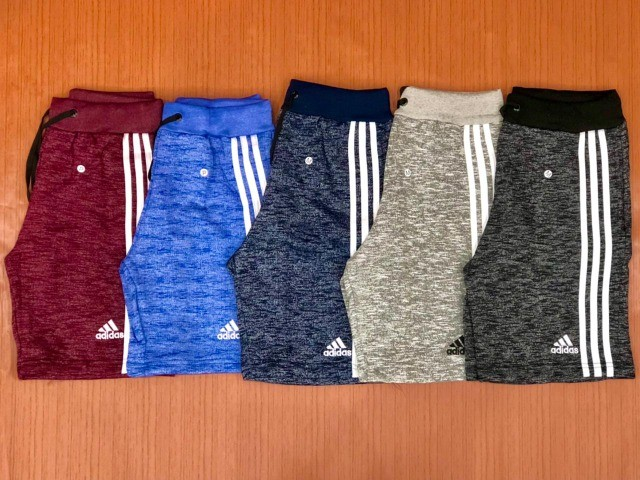 Bermudas Adidas ?? - Foto 2