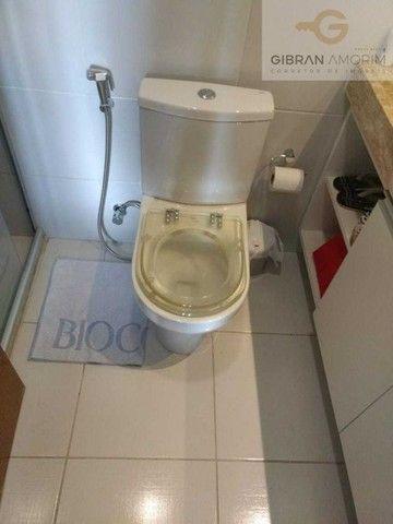 Apartamento à venda com 2 dormitórios em Manaíra, João pessoa cod:40608 - Foto 4
