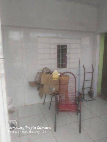 Casa com 2 dormitórios à venda, 184 m² por R$ 190.000,00 - Cohab Jaime Campos - Várzea Gra - Foto 9