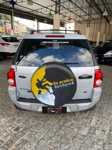 Ford- Ecosport 1.6 Freestyle 2009 com apenas 35.000km rodados - Foto 6