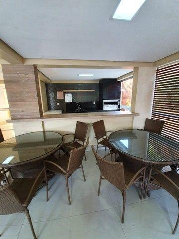 Residencial Villa Paradiso - Qs 601 Samambaia 2 Quartos - Foto 5