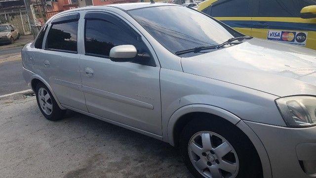 Corsa Sedan Premium (Corsão) 1.4 com GNV