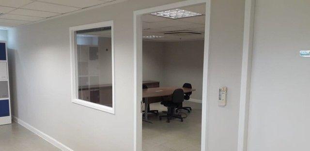Alugo escritório na Barra - Rio de Janeiro por somente R$ 199,90 - Foto 11