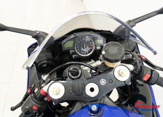 Yamaha YZF R 1 2008 - Foto 4