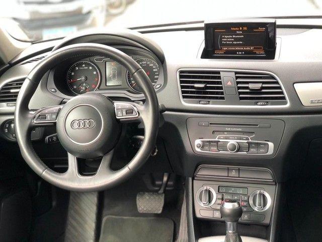 Audi Q3 2.0 TFSI Quat. 170/180cv S-tronic 5p - Foto 4