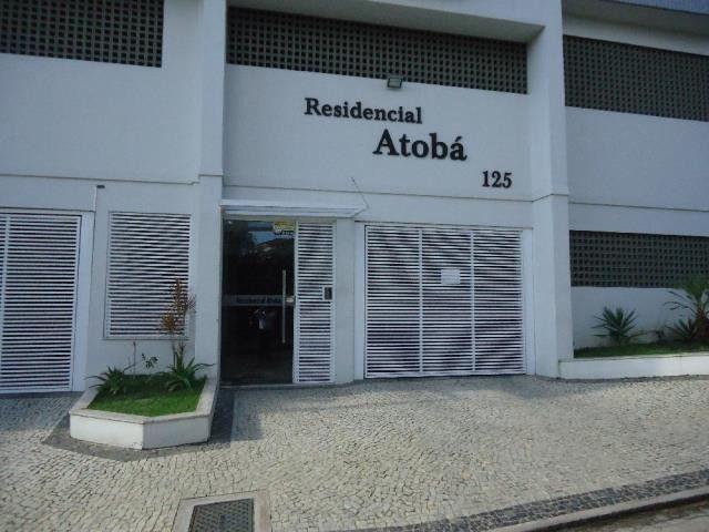 Apartamento à venda com 2 dormitórios em Bom pastor, Juiz de fora cod:12754