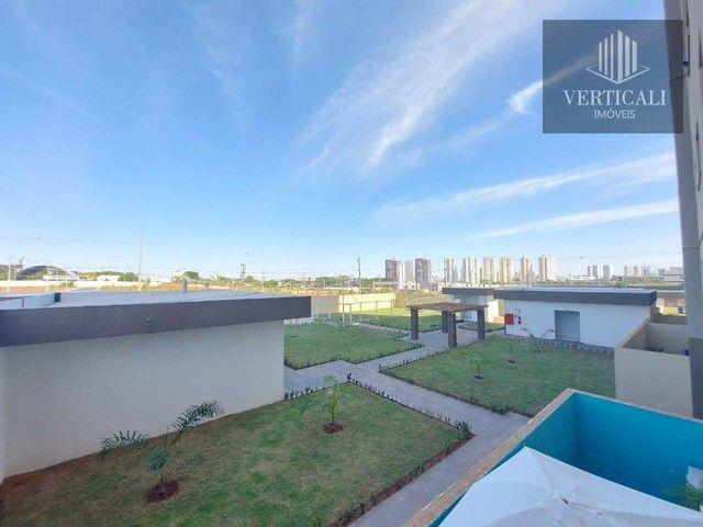 Cuiabá - Apartamento Padrão - Morada do Ouro - Foto 16