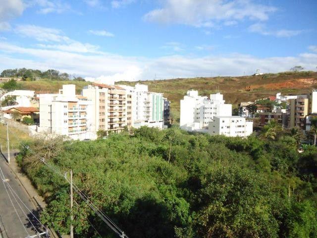Apartamento à venda com 2 dormitórios em Bom pastor, Juiz de fora cod:12754 - Foto 9
