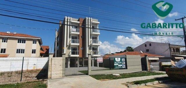 Apartamento para alugar com 2 dormitórios em Boqueirao, Curitiba cod:00444.001