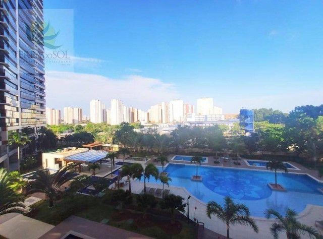 Apartamento com 4 dormitórios à venda, 259 m² por R$ 2.650.000,00 - Guararapes - Fortaleza - Foto 9