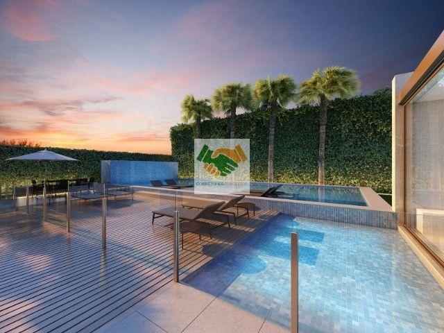 Novos apartamentos de luxo com 3 e 4 quartos à venda no bairro Funcionários em BH - Foto 20